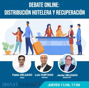 Debate online STN
