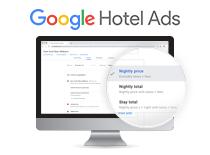 Google Hotel Ads aumenta la transparencia mostrando precios